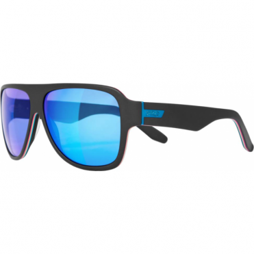 Mavs Shrasta Sunglasses - Black