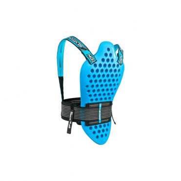 Slytech Backpro Back Protector No Shock XT Naked - Blue