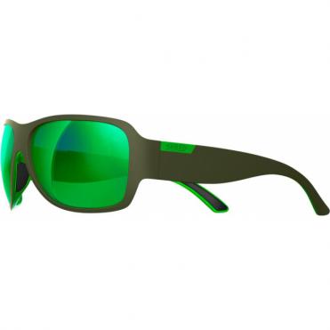 Sunglasses Provocator Noweight - Martial Green