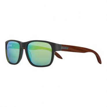 Stomp Donwood Sunglasses - Black