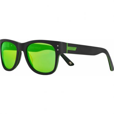 Belushki Don Sunglasses - Black