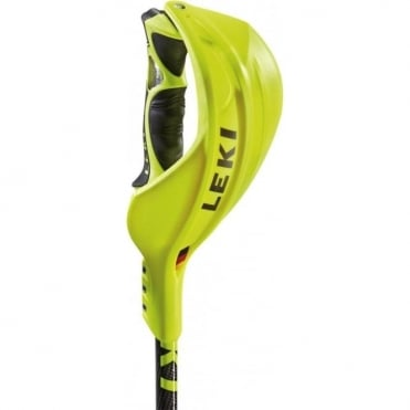 Leki Pole Guard Full WC Trigger-S Yellow