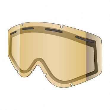 Soaza Double Goggle Lens - Frozen Caramel