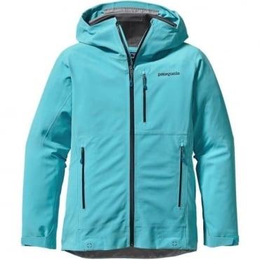 Patagonia Tech Jacket Kniferidge Ultramarine Blue