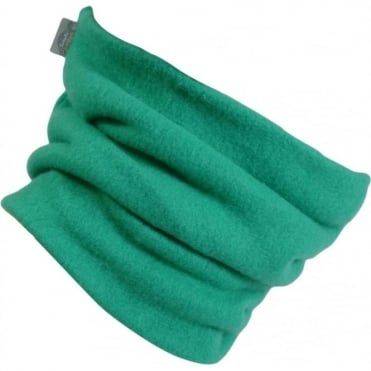 Unisex Chelonia 150 Neck Warmer - Jade Green