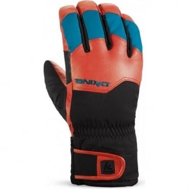 Unisex Excursion Glove - Rust