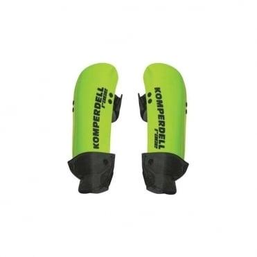 Junior Arm Guard Pair - Green
