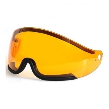 300 Visor Helmet Spare/Replacement Lens - Visor Goldlite S1