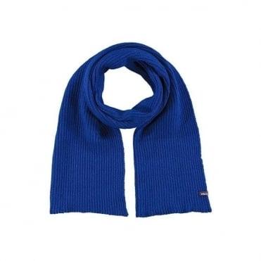 Wilbert Scarf - Blue