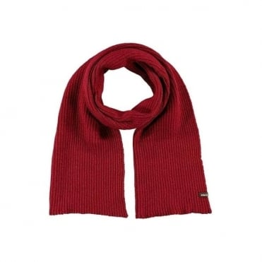 Wilbert Scarf - Red
