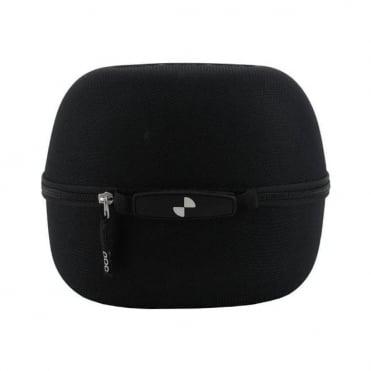 Helmet Case Uranium - Black