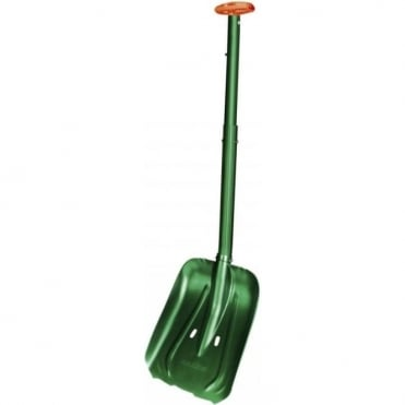 Alugator Twist Shovel Metal