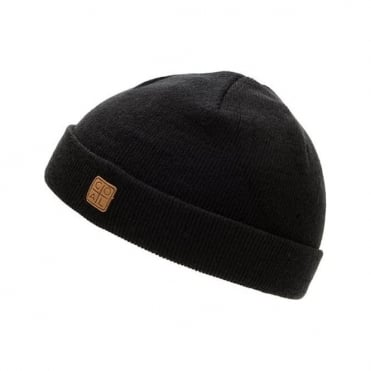 Beanie The Harbour - Black