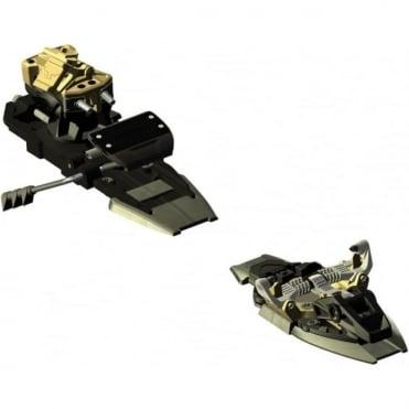 TLT Radical FT 2.0 (5-12 DIN) 120mm Brakes