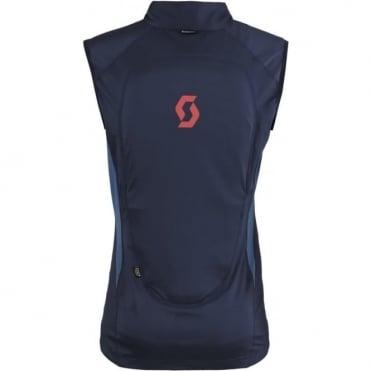 Wmns Thermal Vest Actifit - Black