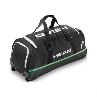 Head Ski Travel Bag with Wheels 86L