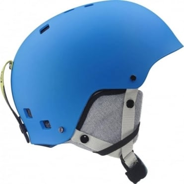 Junior Jib Helmet - Blue