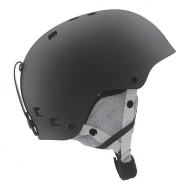 Junior Jib Helmet - Black