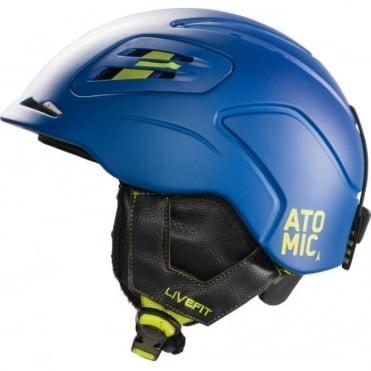 Mentor LF Helmet - Blue