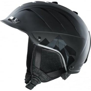 Nomad Helmet - Black
