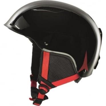 Savor R Helmet - Black