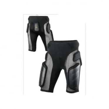 Padded Shorts Protector - Black