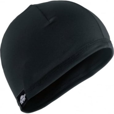 Helmet Liner Stretch Lite - Black