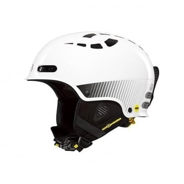 Igniter Mips Helmet - Gloss White