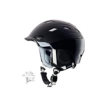 Ampire Helmet - Black