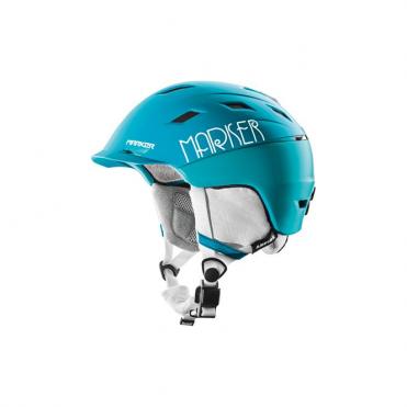 Wmns Ampire Helmet - Blue Emerald