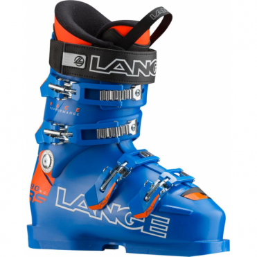 Lange Ski Boot RS 90 S.C (2017) Junior
