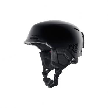 Junior Kent  Helmet - Black