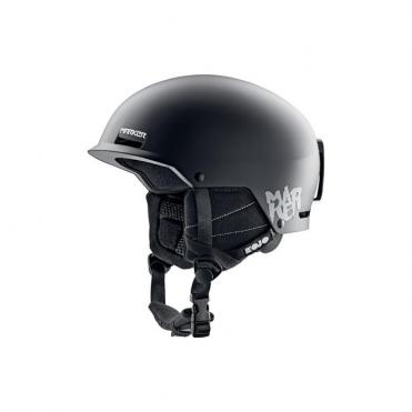 Marker Junior Helmet Kojo Black
