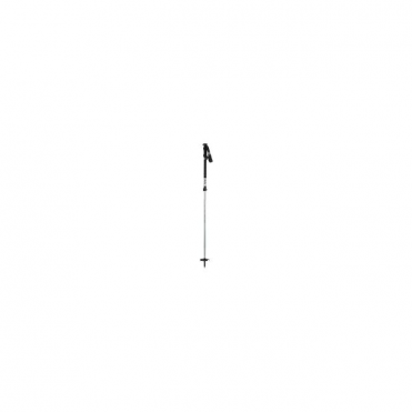 K2 Ski Touring Pole Speedlink Adj. 105-135mm Silver