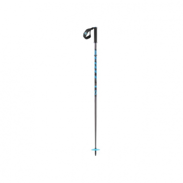 Scott Ski Pole Riot+ Black