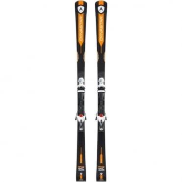 Speed WC Master GS Race Skis 180cm 21m + SPX 14 Rockerflex (2017)