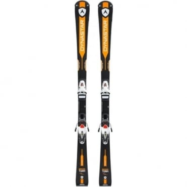Dynastar Speed Team Slalom Race Skis 150cm 2017 (Skis Only)