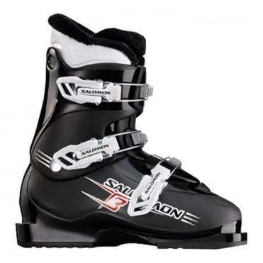 Ski Boot T3 Junior (2011)