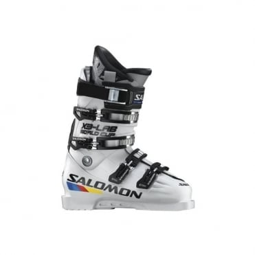 Ski Race Boot X3 LAB MEDIUM (2011)