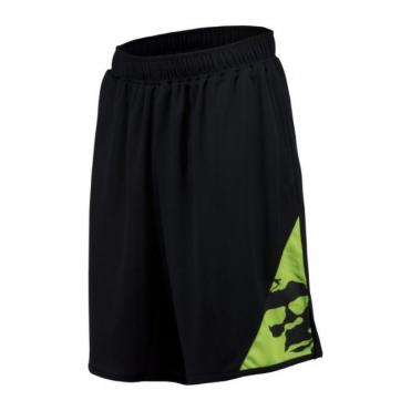 Mens Swagger Shorts - Black
