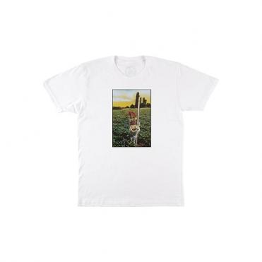 Mens Vashon T-shirt - White
