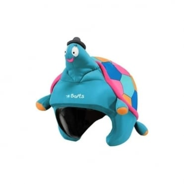 3D Helmet Cover - Turtle