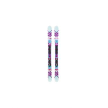 K2 Missy Skis + FT2 7.0 Binding 109cm (2014)