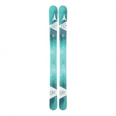 Atomic Skis Century Girl II 130cm (2016)