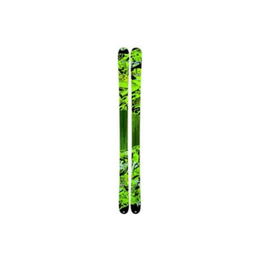 K2 Press Skis 85mm - 159cm (2014)