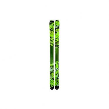 K2 Press Skis 85mm - 169cm (2014)