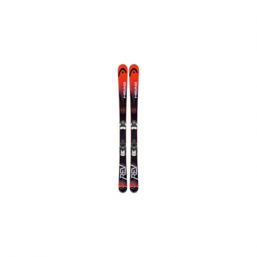 Head Rev 90 SW Skis + Attack 13 Binding - 184cm (2015)