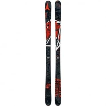 Atomic Punx Skis 176cm + FFG 12 (2015)