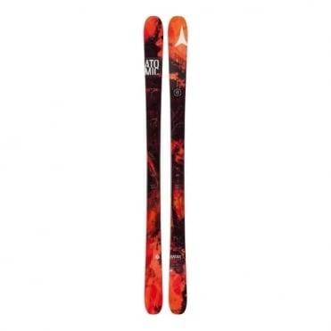 Atomic Panic Skis 181cm (2015)