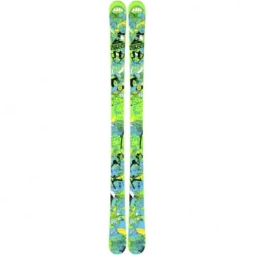Line Traveling Circus Skis 164cm (2014)